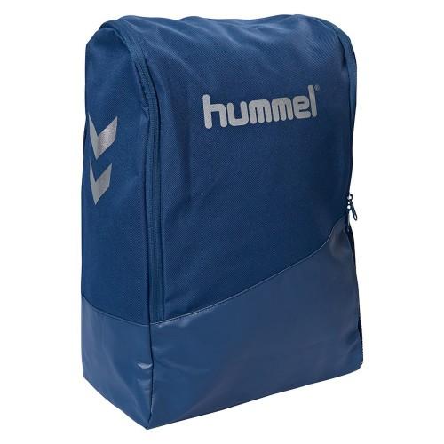 Hummel Authentic Charge Rucksack dunkelblau