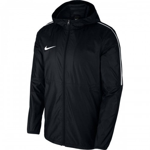 Nike Rainjacket Dry Park 18 Kids black