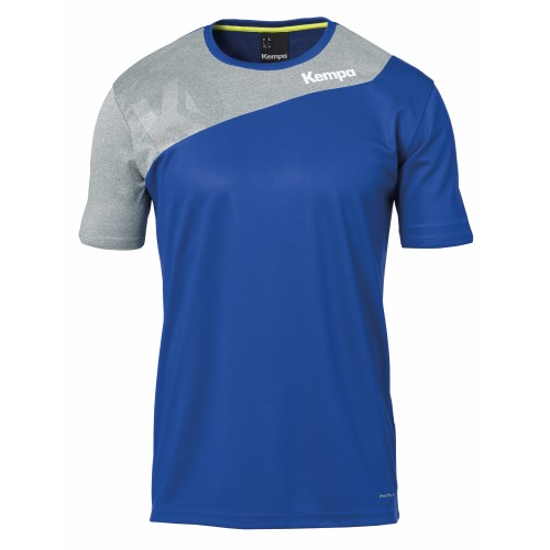 Kempa Core 2.0 Jersey royal/gray