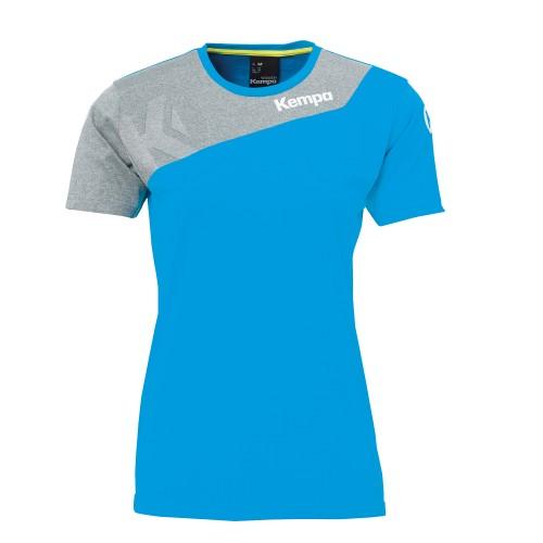 Kempa Core 2.0 Jersey Women blue/gray