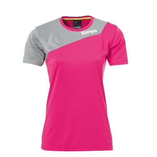 Kempa Core 2.0 Trikot Damen pink/grau