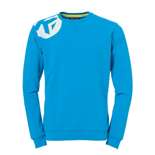 Kempa Core 2.0 Training Top Kinder blau
