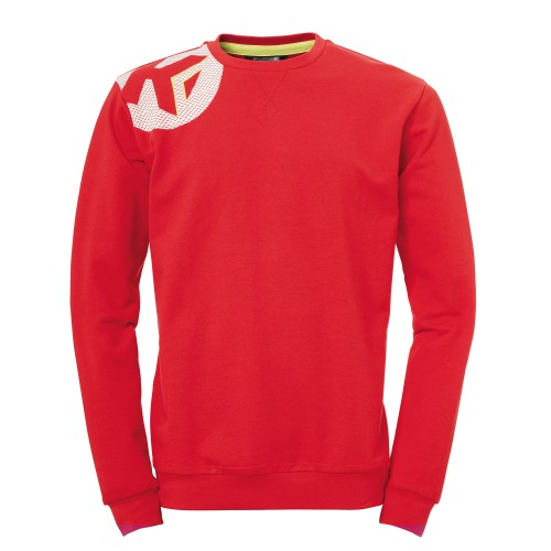 Kempa Core 2.0 Training Top Kids red