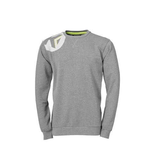 Kempa Core 2.0 Training Top Kids gray