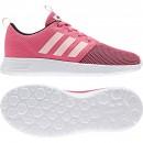 Adidas NEO Freizeitschuhe Swifty Kinder rosa/weiß