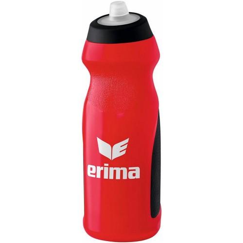 Erima Trinkflasche 0,7 l rot