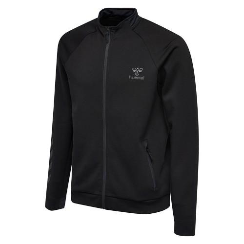 Hummel Classic Bee Guy Zip Jacket black