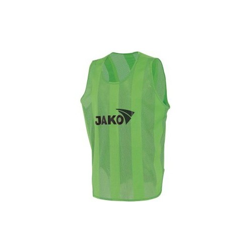 Jako Labeling Shirt 10er Set (green)