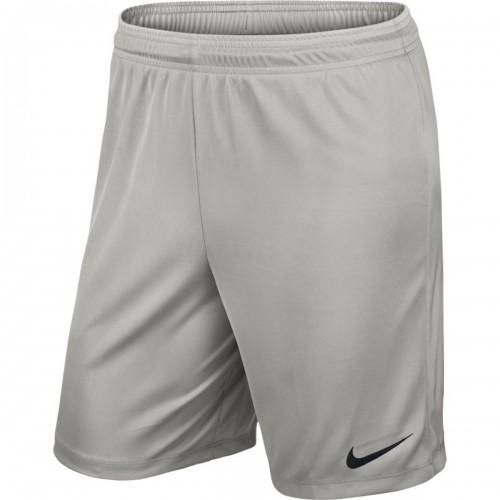 Nike Park II Knit Short gray