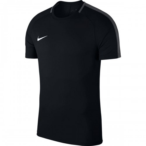 Nike Academy 18 Training Top black