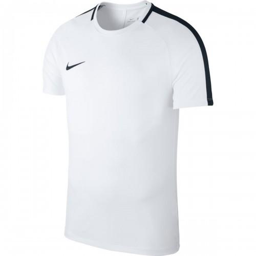 Nike Academy 18 Trainingsoberteil weiß