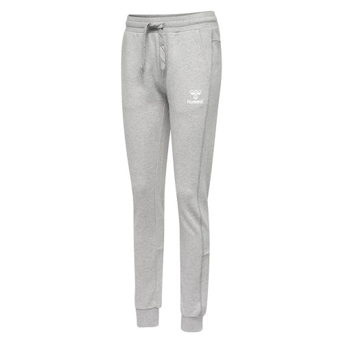 Hummel Classic Bee Leisurely Pant Women gray
