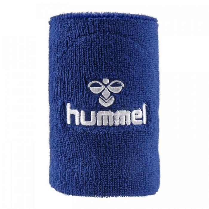 Old School Sweatband Large (blue)