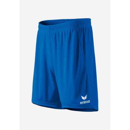 Erima Rio 2.0 Short Kids with innerslip royal