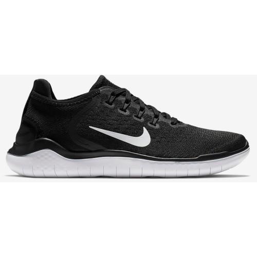 Nike Free RN 2018 Women black/white
