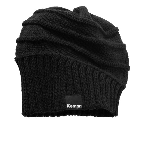 Kempa Hat black