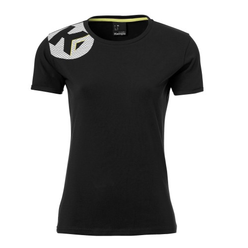 Kempa Core 2.0 Tee women black