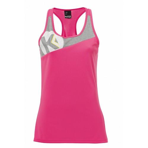 Kempa Core 2.0 Achselshirt Damen pink