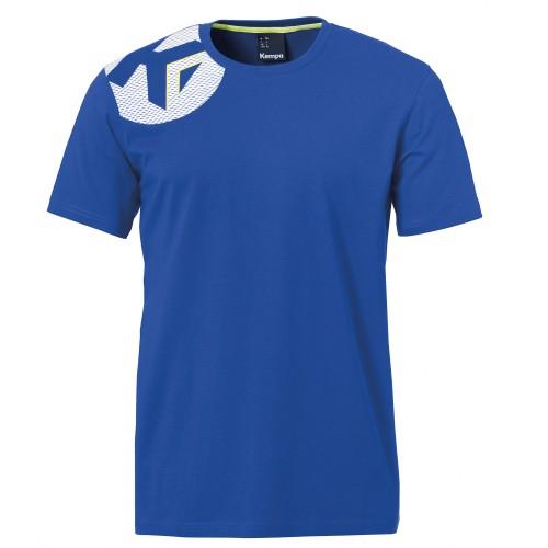 Kempa Core 2.0 T-Shirt Kinder royal