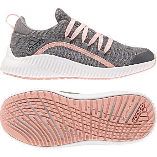 Adidas Leisure shoes Forta Run X Kids gray/rose