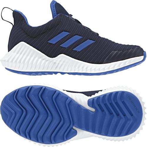 Adidas Leisure shoes Forta Run K Kids navy/white