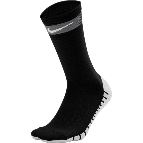 Nike Match Fit Crew Socks black