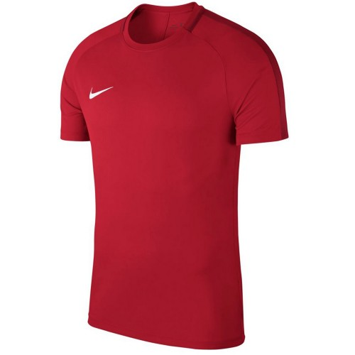 Nike Academy 18 Training Top red