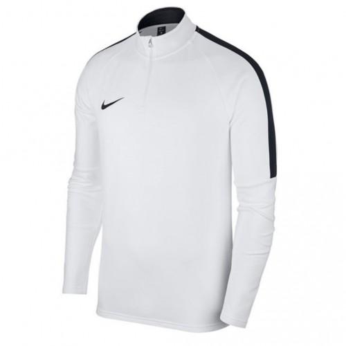 Nike Drill Top Dry Academy 18 weiß