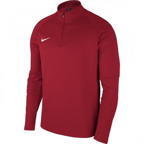 Nike Drill Top Dry Academy 18 rot