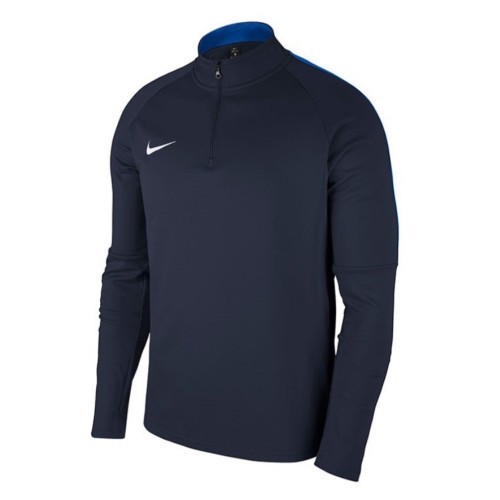 Nike Drill Top Dry Academy 18 Kinder navy
