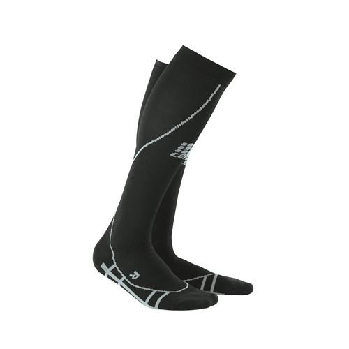 CEP Teamsport Woman-Compression Socks black