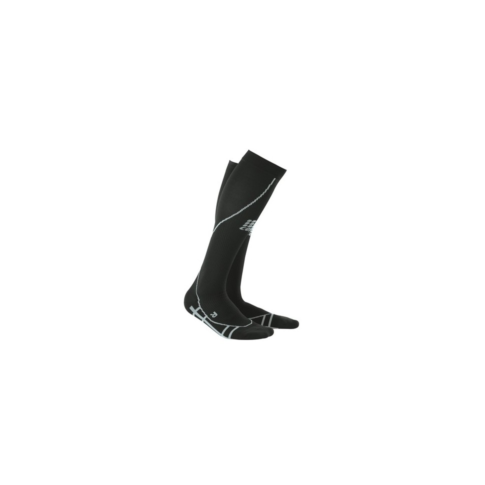 CEP Teamsport Woman-Compression Socks black