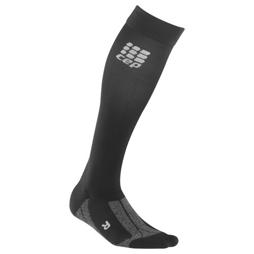 CEP Rescovery Compression Socks  Woman black