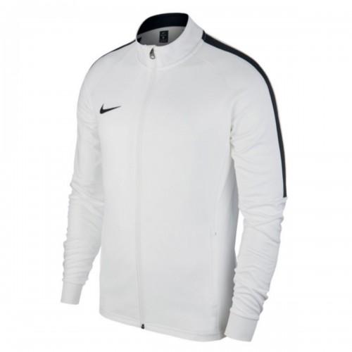 Nike Dry Academy18 Trainingsjacke weiß