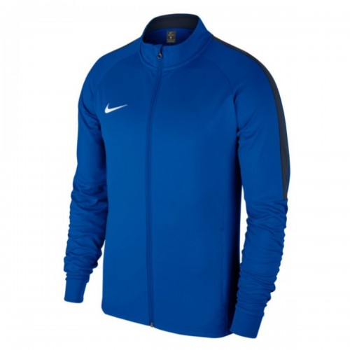Nike Dry Academy18 Trainingsjacke Kinder royal