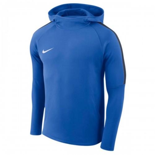 Nike Hoodie Dry Academy 18 royal