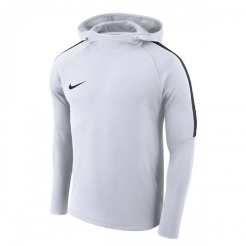 Nike Hoodie Dry Academy 18 Kinder weiß