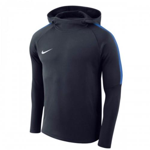 Nike Hoodie Dry Academy 18 Kinder navy