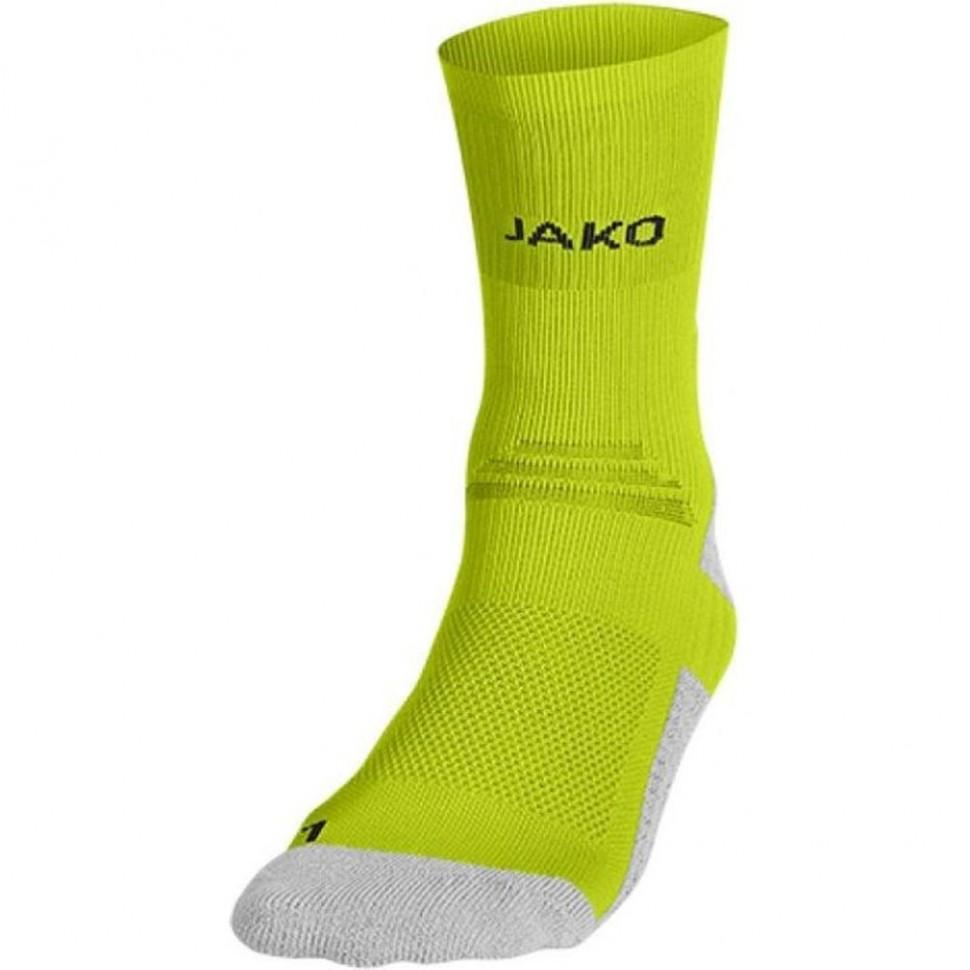 Jako Basic Training Socks lime