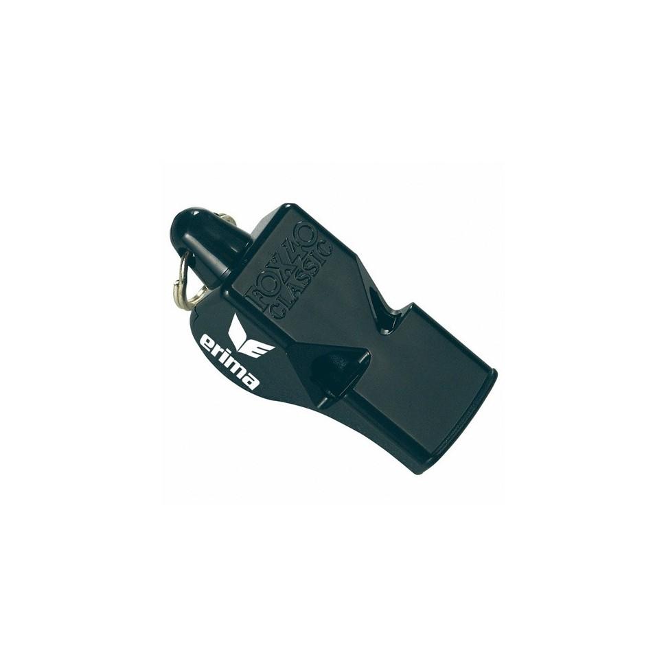 Erima Referee Whistle FOX 40 classic black