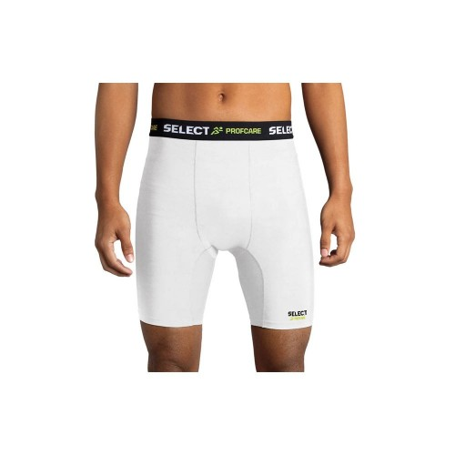 Select Compression Trousers white