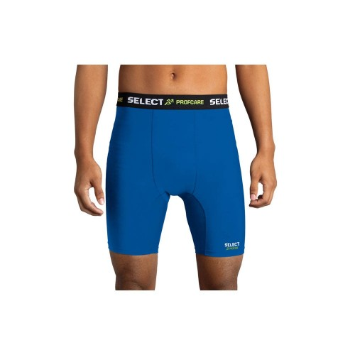 Select Compression Trousers blue