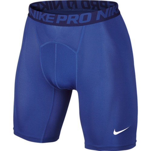 "Nike Cool Compression 6"" Short royal"