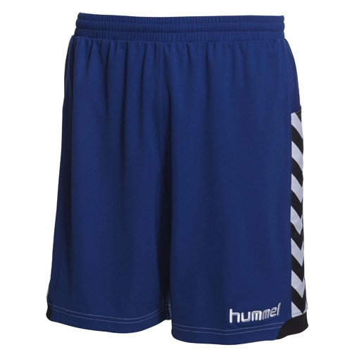 Hummel Kinder Bee Authentic Micro-Short true blue