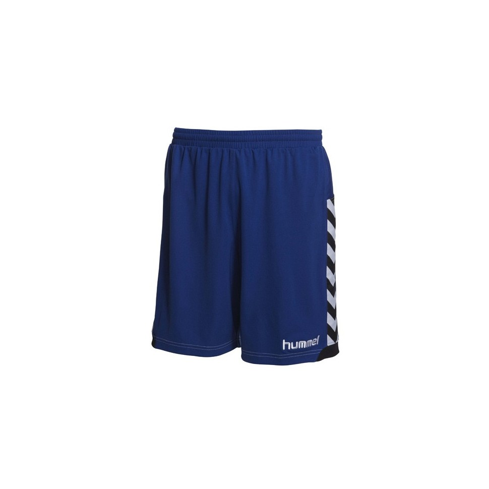 Hummel Kids Bee Authentic Micro-Short true blue