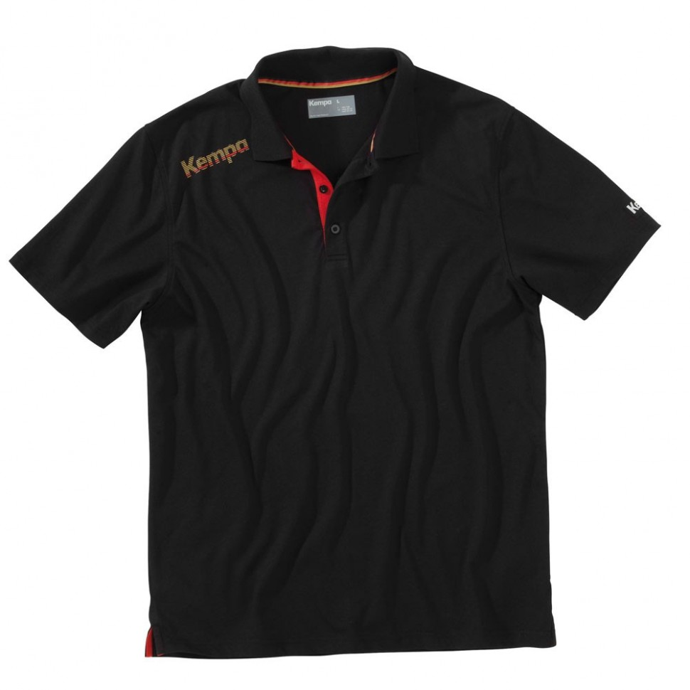 Kempa DHB Core Polo Shirt