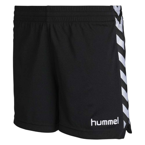 Hummel Damen-Short Stay Authentic
