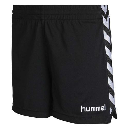 Hummel Damen-Short Stay Authentic