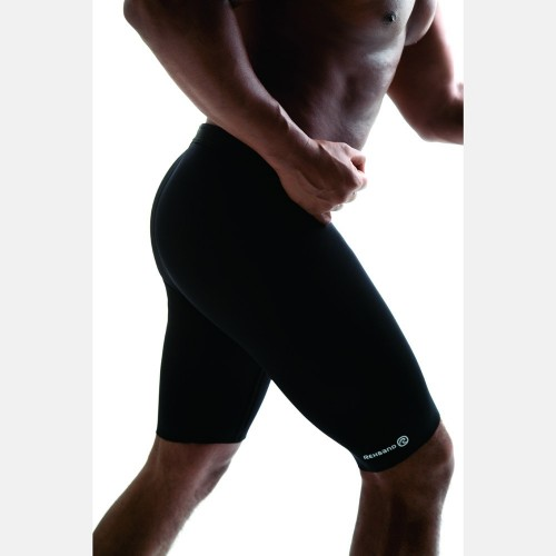 Rehband Athletic Thermohose schwarz