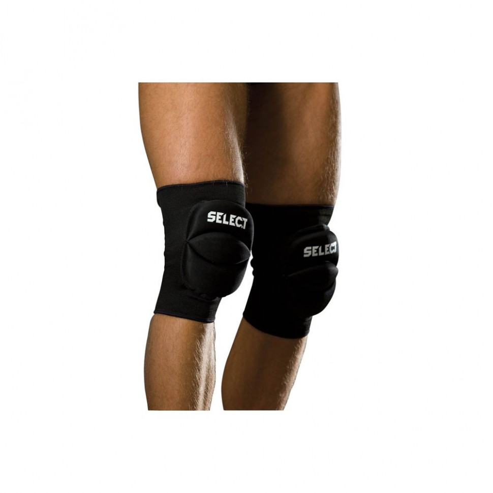 Select elastic Kneeguard (Pair)